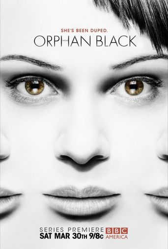 Watch Orphan Black