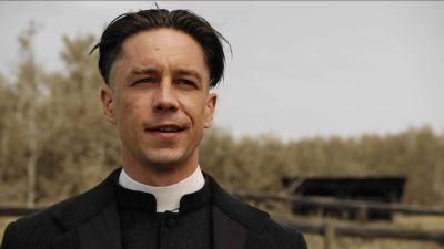 Season 01, Episode 01 Sam Riley's Body