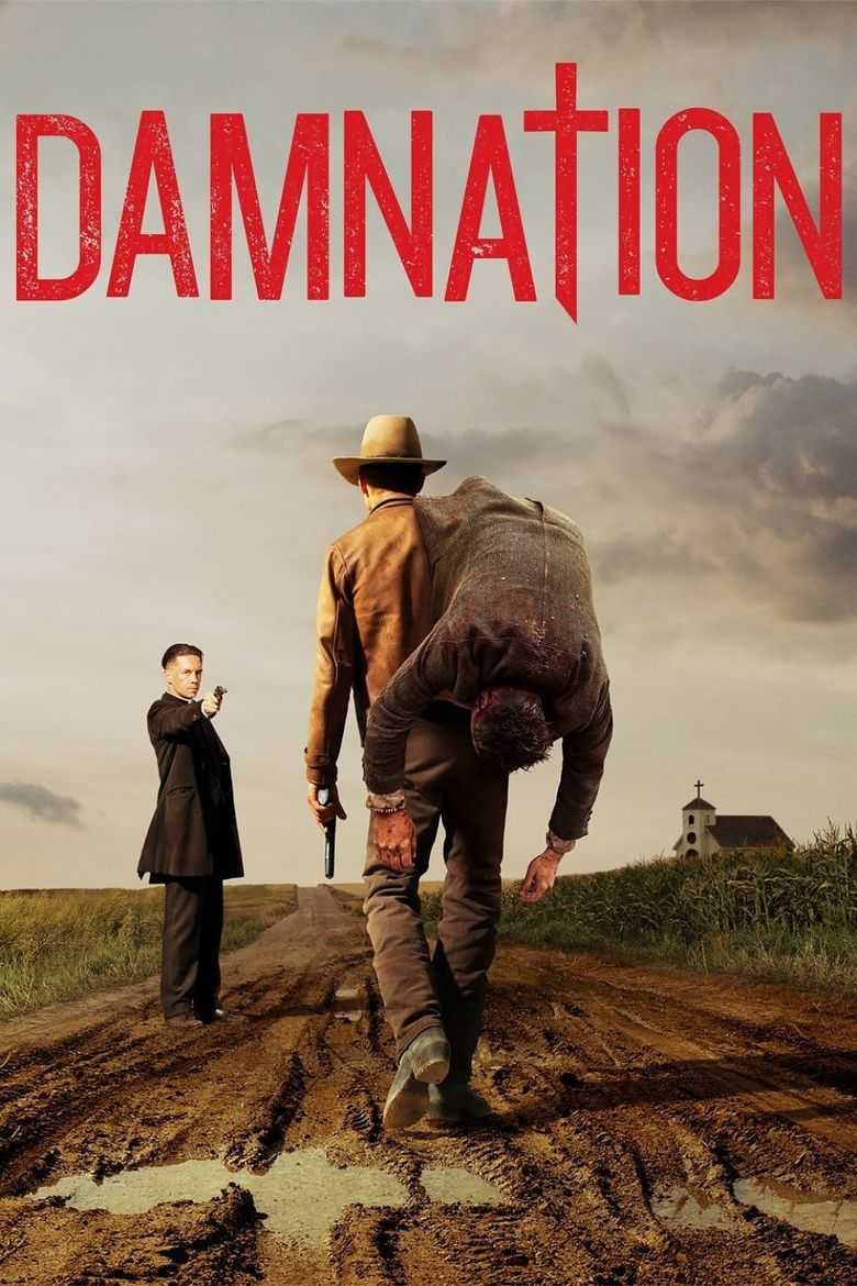 Damnation Poster