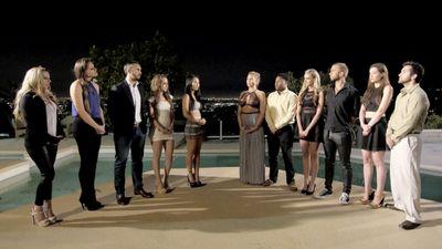 Season 01, Episode 10  Who's Got The Sex Factor?