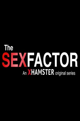 The Sex Factor Poster