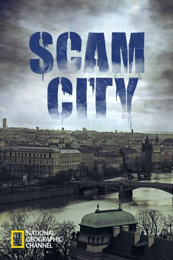 Watch Scam City