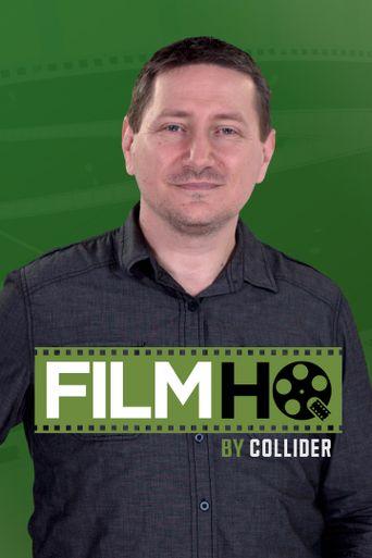 Film HQ Poster