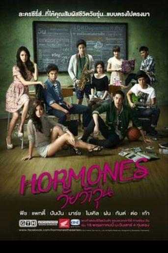 Hormones Poster
