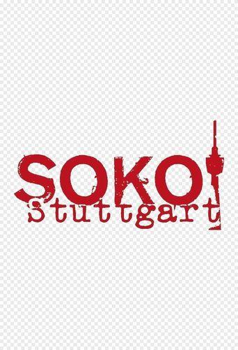 SOKO Stuttgart Poster