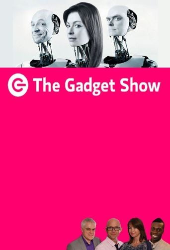 Watch The Gadget Show