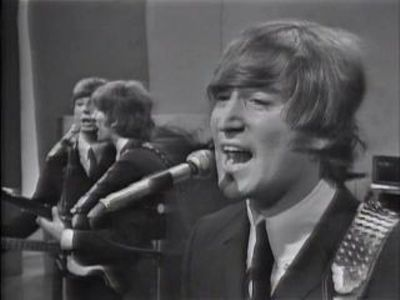 Season 19, Episode 01 The Beatles (4th live appearance) / Cilla Black