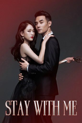 Stay with Me Poster