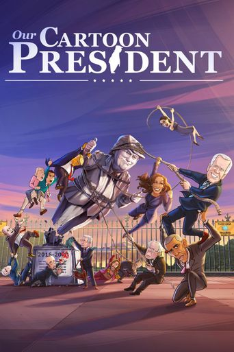 Watch Our Cartoon President