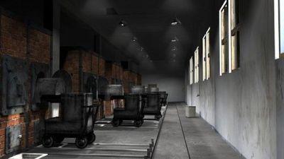 Season 01, Episode 03 Factories of Death