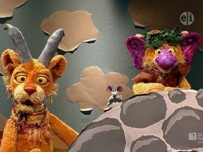 Season 04, Episode 03 Three Goats, No Waiting