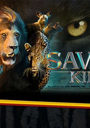 Savage Kingdom Poster