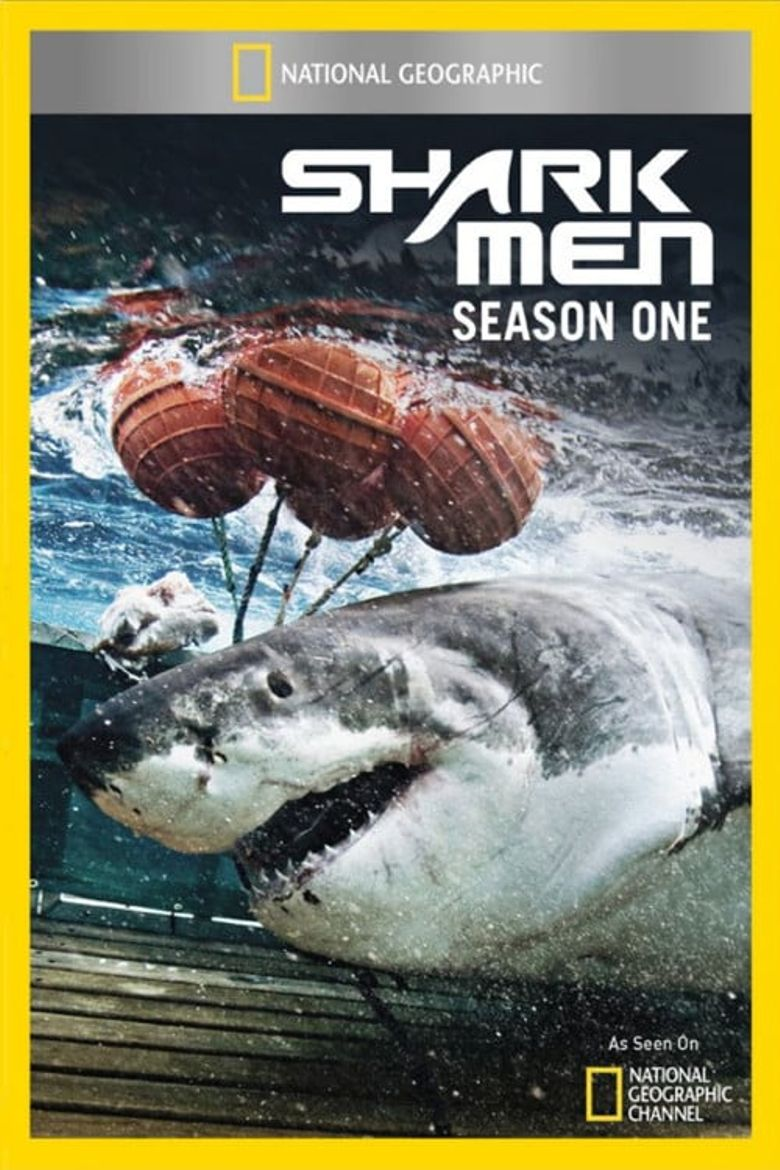 Watch Shark Men