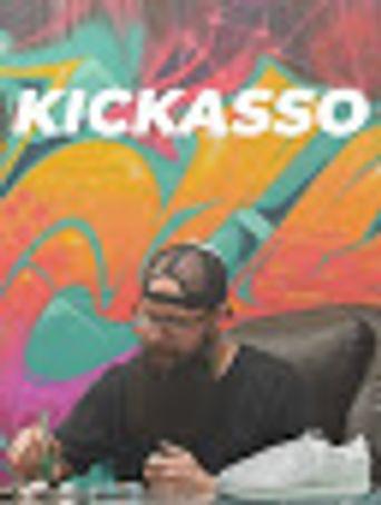Kickasso Poster