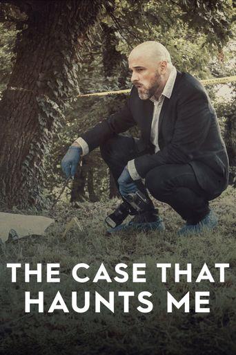 The Case That Haunts Me Poster