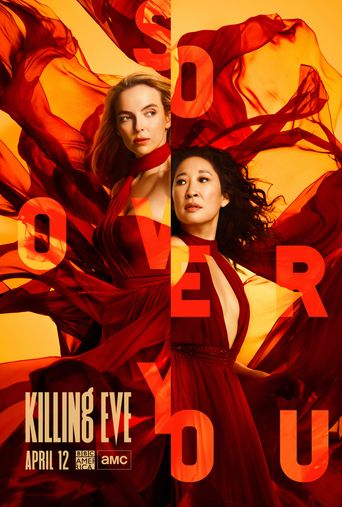 Watch Killing Eve