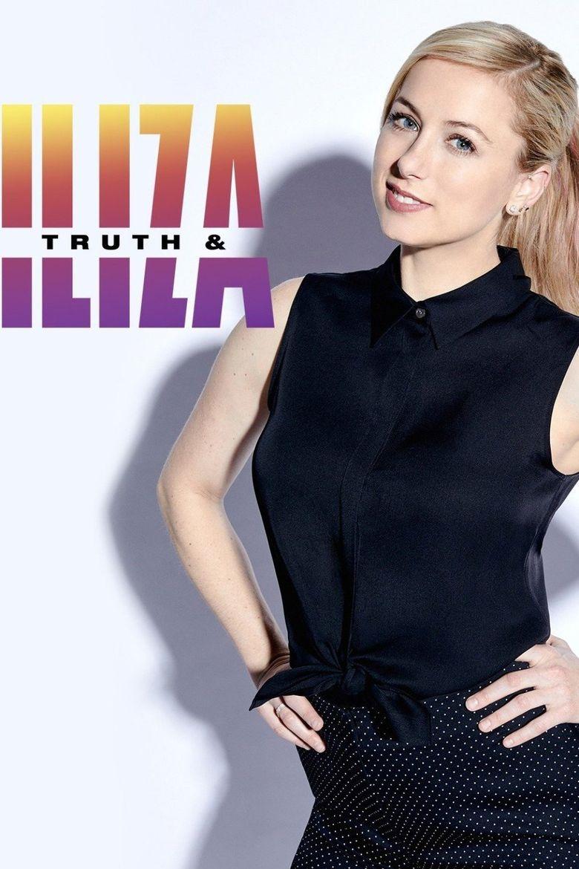 Truth & Iliza Poster