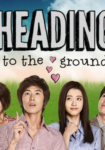 Heading to the Ground Poster