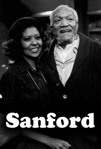 Sanford Poster