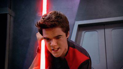 Season 04, Episode 02 Bionic Rebellion: Part Two
