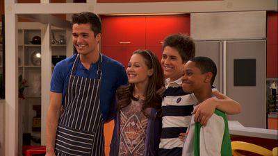 Season 01, Episode 06 Exoskeleton vs. Grandma