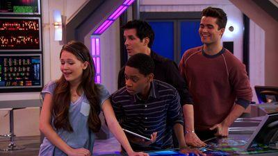 Season 03, Episode 04 Mission: Mission Creek High