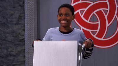 Season 02, Episode 04 Quarantined