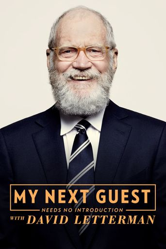 Watch My Next Guest Needs No Introduction With David Letterman