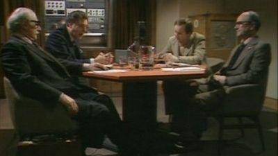 Season 01, Episode 07 Jobs for the Boys