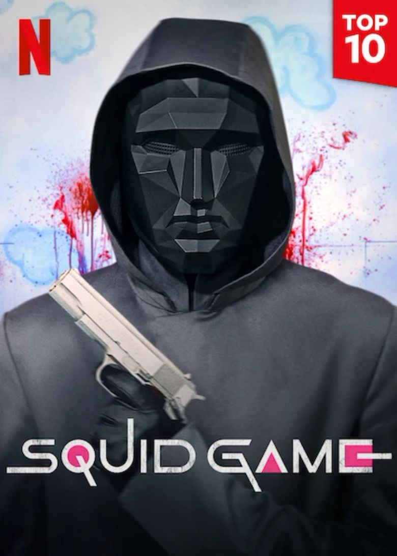 Squid Game Watch Episodes On Netflix Or Streaming Online Available In The Uk Reelgood