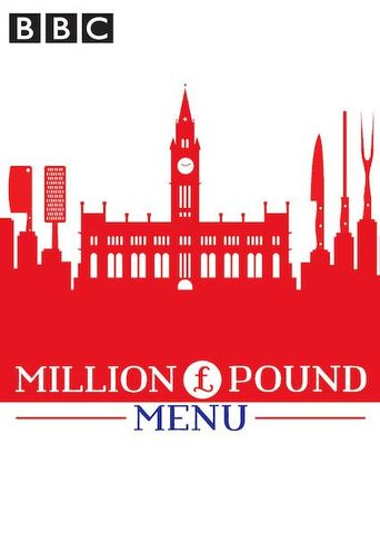 Million Pound Menu Poster