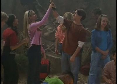 Season 07, Episode 09 Party Animals