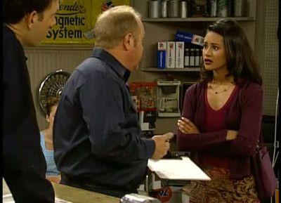 Season 07, Episode 13 A Repair to Remember