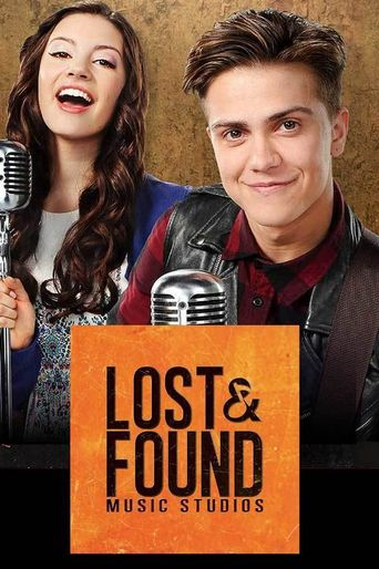 Watch Lost & Found Music Studios