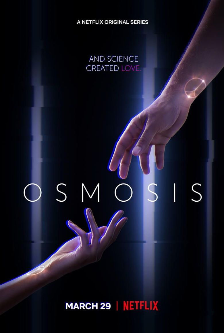 Osmosis Poster
