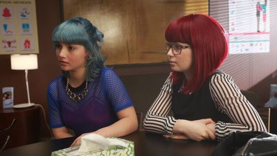 Watch SHOW TITLE Season 03 Episode 03 #WorstGiftEver