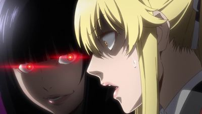 Season 01, Episode 01 A Girl Named Jabami Yumeko
