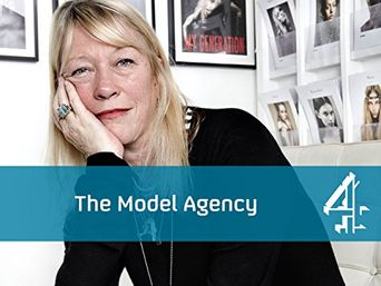 The Model Agency Poster