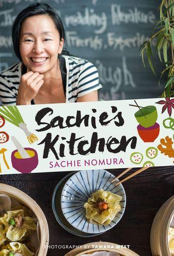 Sachie's Kitchen Poster