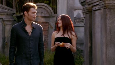 Season 03, Episode 06 Beautiful Mistake