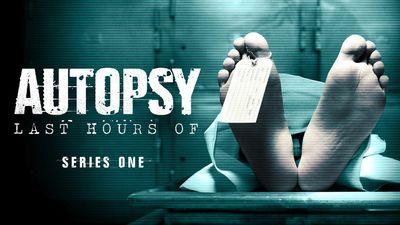 Season 01, Episode 03 Anna Nicole Smith
