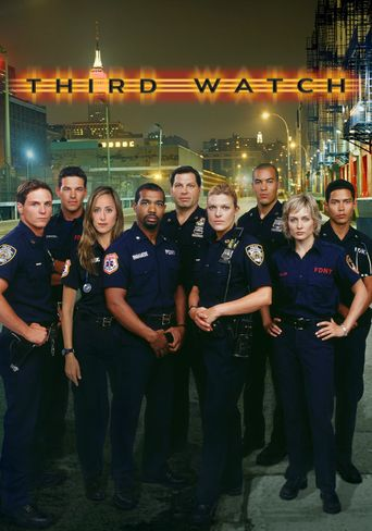 Watch Third Watch
