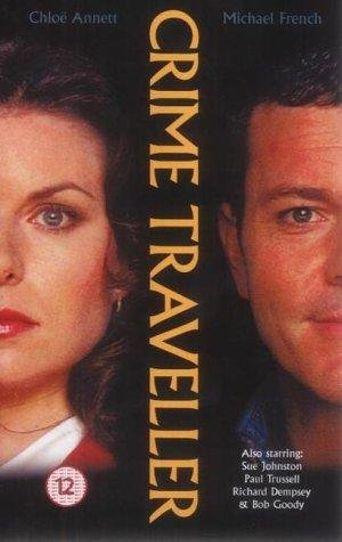 Crime Traveller Poster
