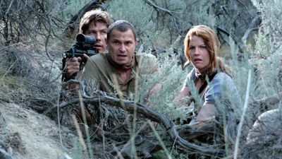 Season 03, Episode 11 The Eye of Jupiter
