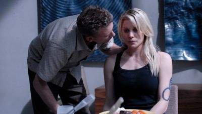 Season 03, Episode 01 Occupation