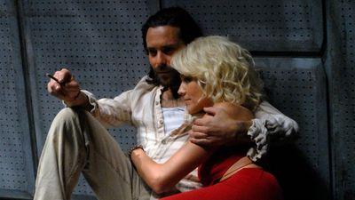 Season 03, Episode 16 Dirty Hands