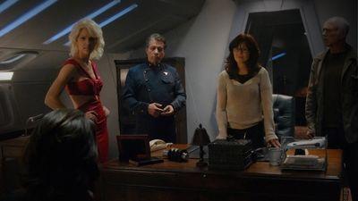 Season 03, Episode 05 Collaborators