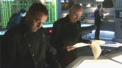 Season 02, Episode 08 Final Cut