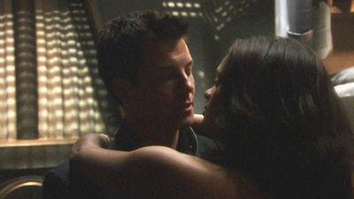Season 02, Episode 17 The Captain's Hand