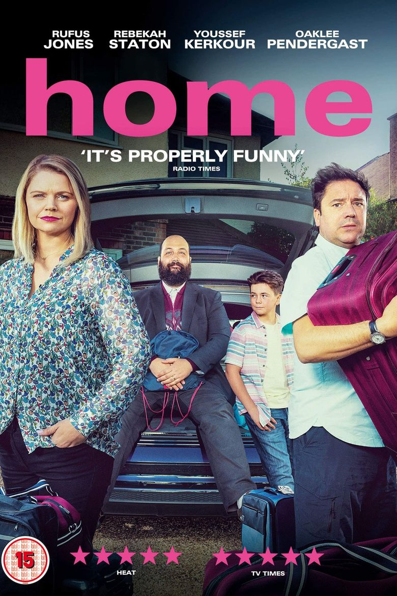 Home Poster